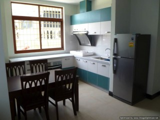 1 Bedroom Apartment for rent in Phnom Penh -BKK3