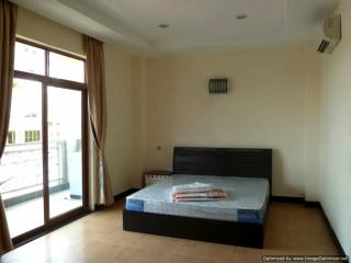 1 Bedroom Apartment for rent in Phnom Penh -BKK3 thumbnail
