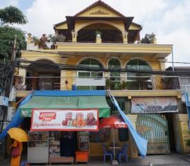5 Bedroom Town house in Daun Penh