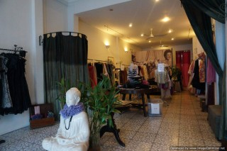 Shophouse in Daun Penh