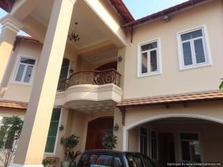 9 Bedroom Villa in Sen Sok