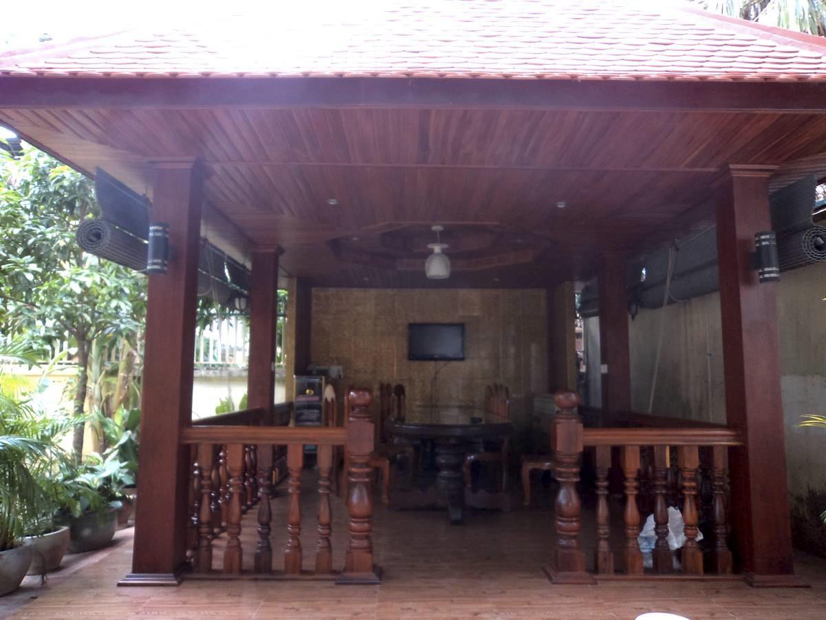 3 Bedroom Apartment in Tonle Bassac