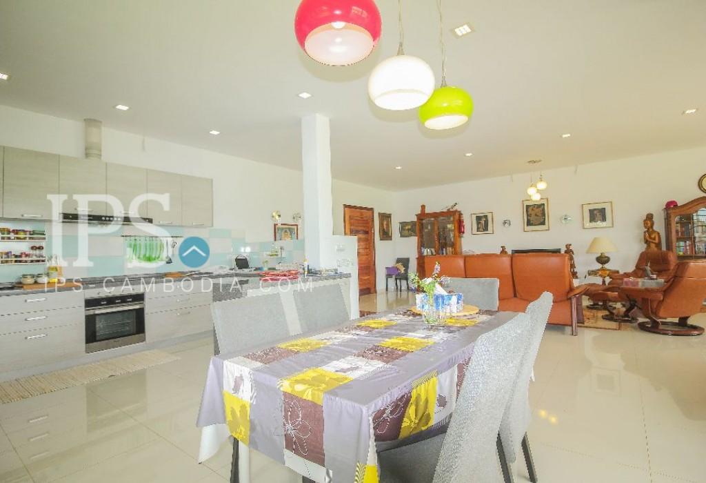 Discounted Price European Villa for Sale - Siem Reap