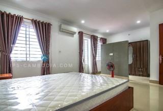 Phnom Penh Apartment Rental - One Bedroom