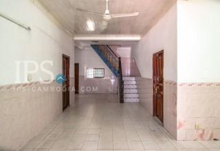 Boeung Tumpun Commercial  Villa - For Rent
