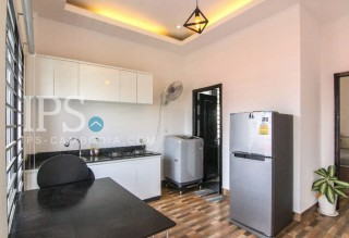 Boeung Trabek  Apartment For Rent - 1 Bedroom thumbnail