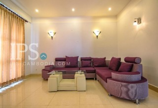 Toul Tumpong Apartment - 1 Bedroom For Rent
