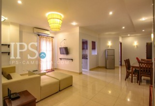Toul Tum Pong - 2 Bedroom Apartment for Rent