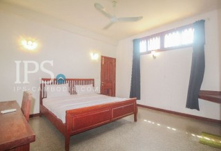 Two Bedroom Apartment for Rent in Siem Reap - Wat Bo Area