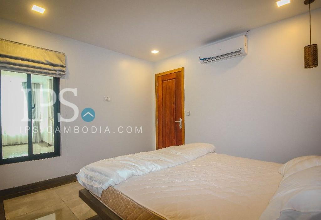 Siem Reap Villa for Rent 3 Bedroom