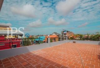 Siem Reap Villa for Rent 3 Bedroom thumbnail