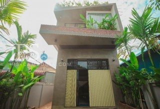 Siem Reap Villa for Rent 3 Bedroom