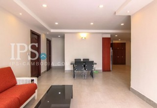 Apartment For Rent - Toul Svay Prey 2 Bedrooms