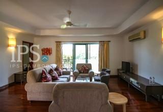 Daun Penh - 4 Bedroom Apartment for Rent