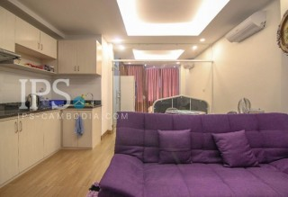 1 Bedroom Apartment for Sale - Boeung Trabek