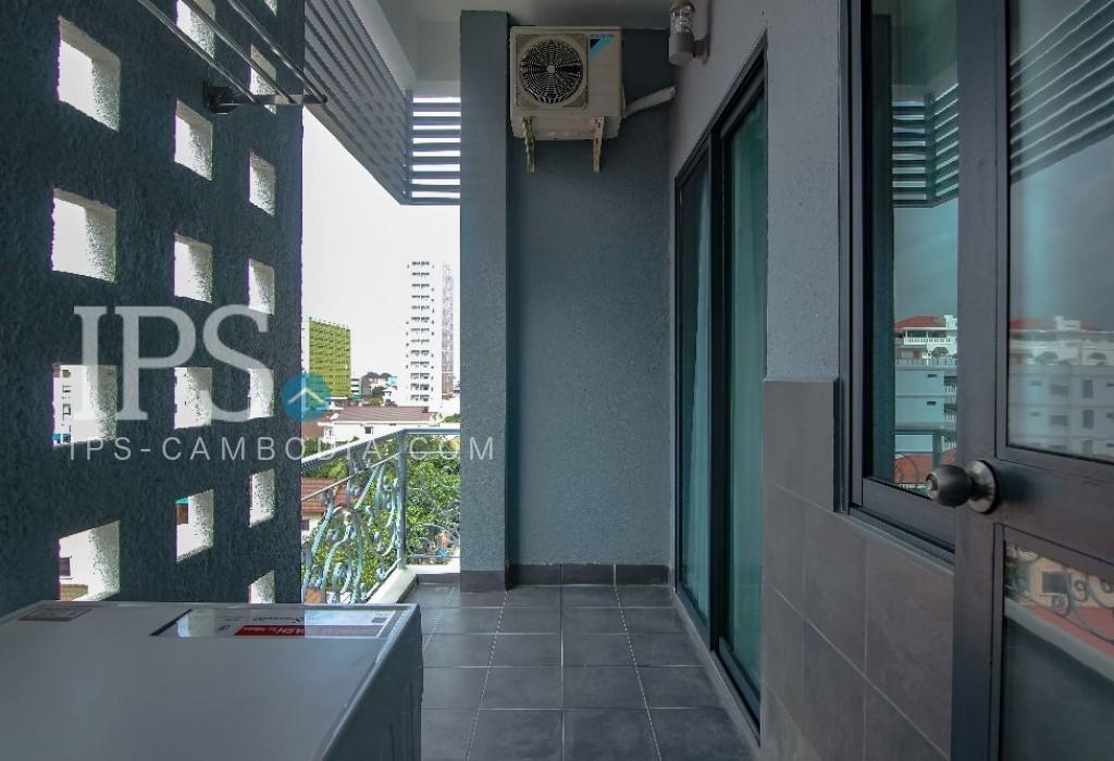 Brand New Apartment For Rent - Phsar Derm Thkov