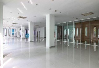 Retail/Commercial Building Space for Rent - Phsar Depou 2