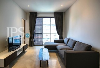 Apartment For Rent - Tonle Bassac 1 Bedroom