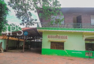 Villa for Rent in Siem Reap  thumbnail