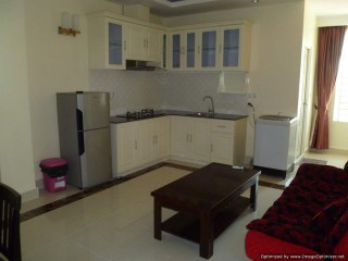 1 Bedroom Apartment in Toul Kork