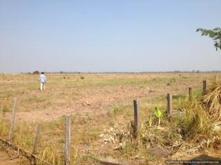 Development Land in Kratie