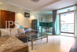 1 Bedroom Serviced Apartment for Rent - BKK2