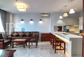 1 Bedroom Apartment for Rent - Phsar Doeum Thkov