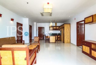 2 Bedroom Serviced Apartment For Rent - Phsar Doeum Thkov, Phnom Penh