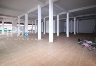 Commercial for rent in Siem Reap thumbnail