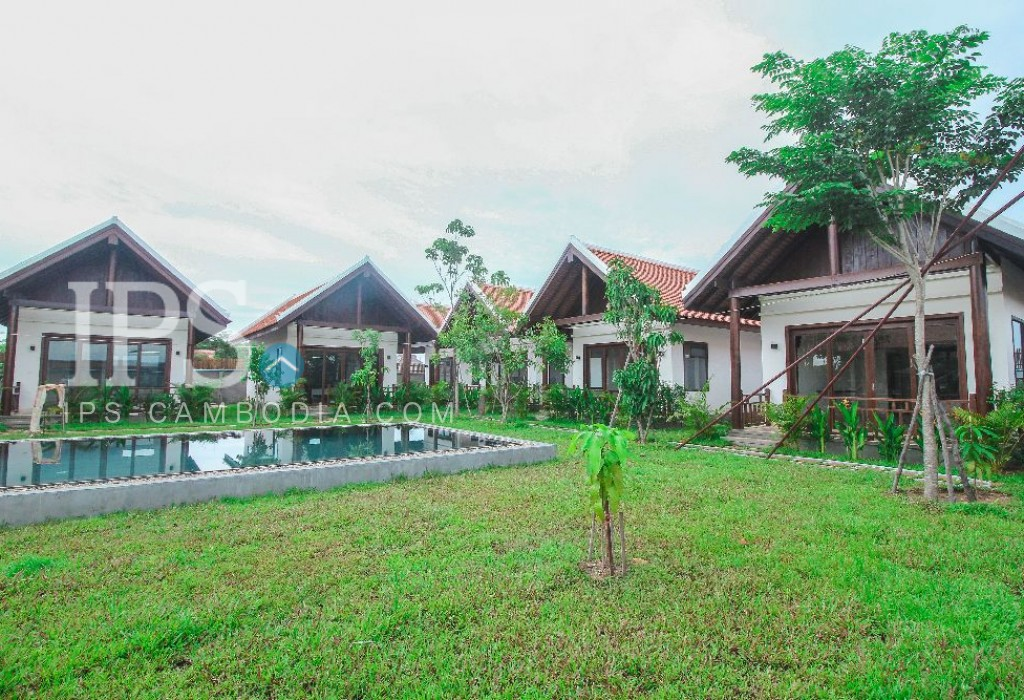 Boutique for Rent in Siem Reap