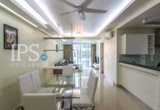 Serviced Apartment For Rent - 2 Bedrooms BKK1