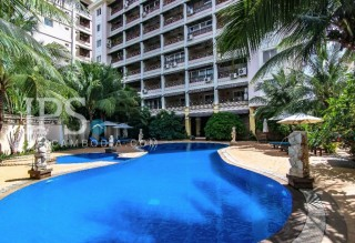 1 Bedroom Apartment for Sale - Airport Area