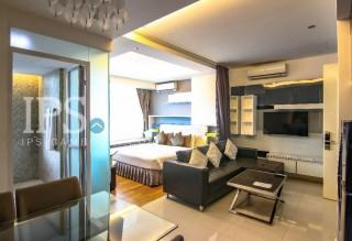 BKK1 Studio Apartment for Rent
