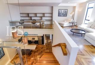 2 Bedroom Duplex Condo for Sale - Tonle Bassac