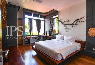 3 Bedroom Serviced Apartment for Rent - Tonle Bassac