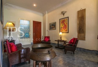 Daun Penh Two Bedroom Apartment for Rent - Phnom Penh thumbnail