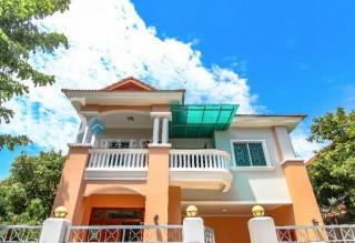 4 Bedroom Villa for Rent - Tonle Bassac