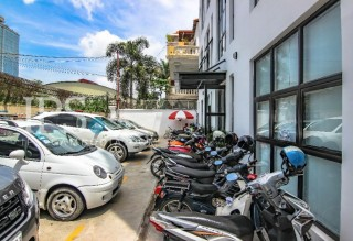45 Sqm Office Space For Rent - BKK3 , Phnom Penh thumbnail