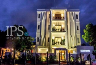 13 Bedroom Boutique for Sale in Siem Reap