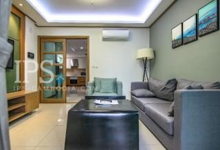 1 Bedroom Apartment for Rent - BKK1