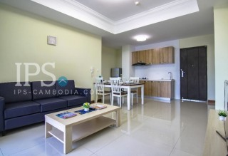 Chroy Changvar - 1 Bedroom Apartment for Rent
