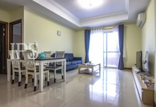 Apartment for Rent - 1 Bedroom in Chroy Changvar
