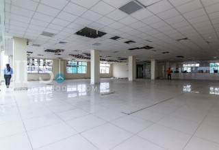 Commercial Office Building Space for Rent - BKK3 thumbnail
