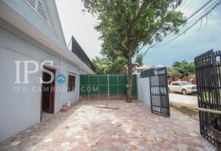 3 Bedroom House for Rent in Siem Reap- Sala Konseng Village