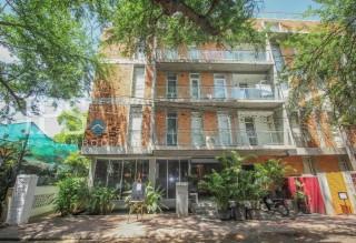 Designer Apartment for Rent in Siem Reap - Riverside -rooftop pool