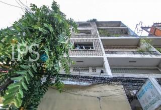 3 Floors Commercial Shophouse for Sale - Central Market