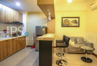1 Bedroom Apartment form Sale - Tonle Bassac
