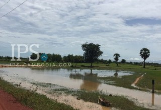 Cheap land for Sale in Siem Reap