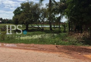 480sqm Land for Sale in Siem Reap