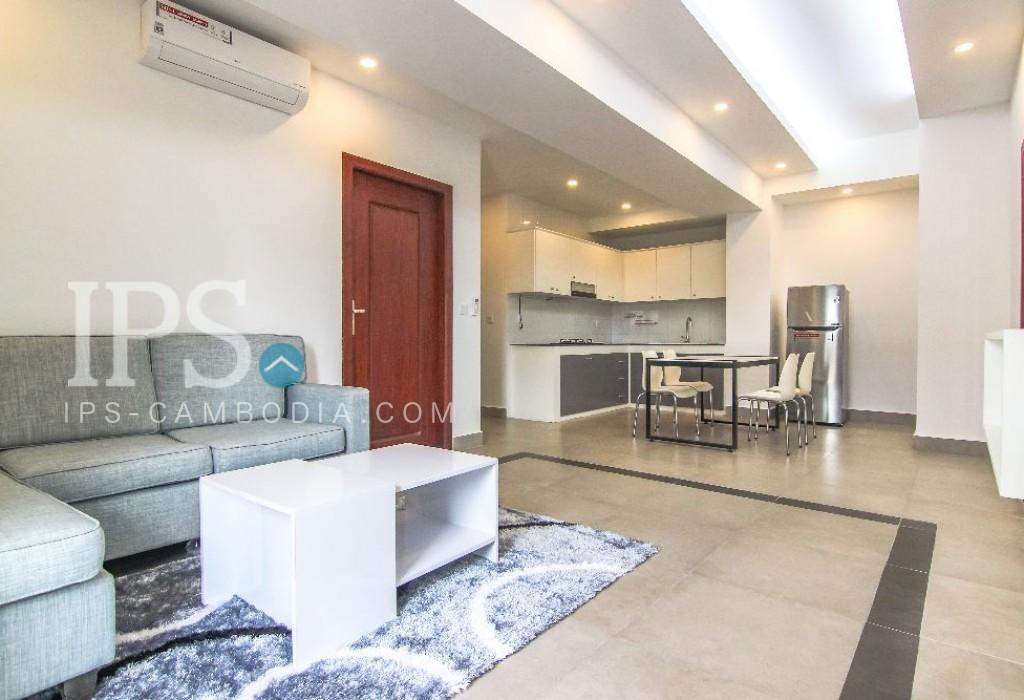 BKK3 Apartment for Rent - 2 Bedrooms